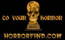 Horrorfind.com Award